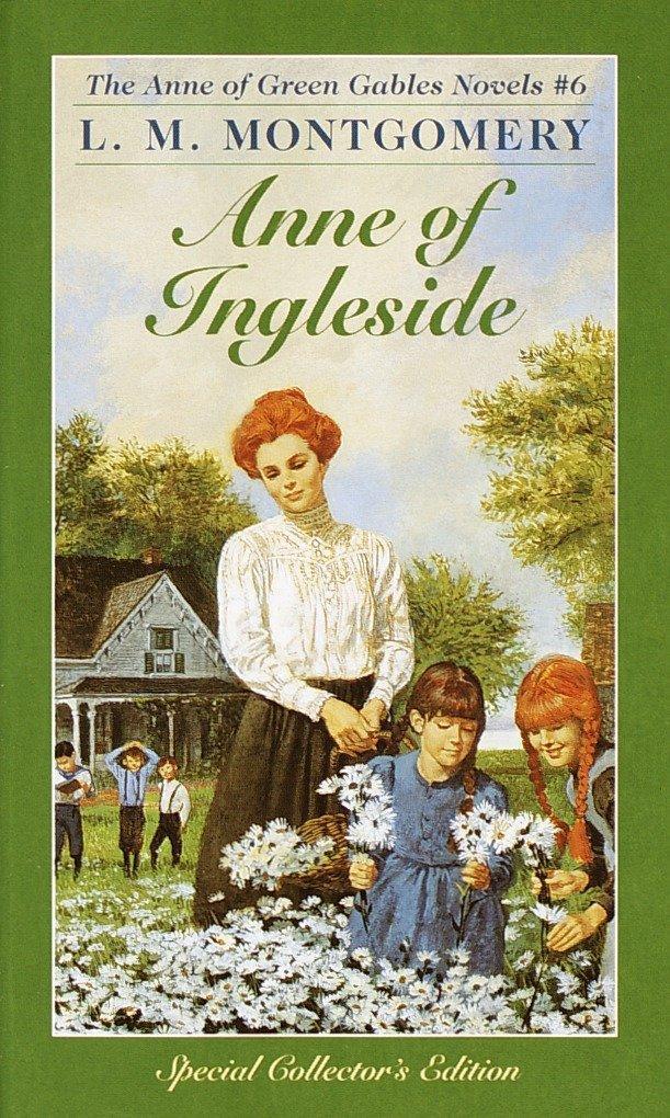 Anne Green Gables 6 als Taschenbuch