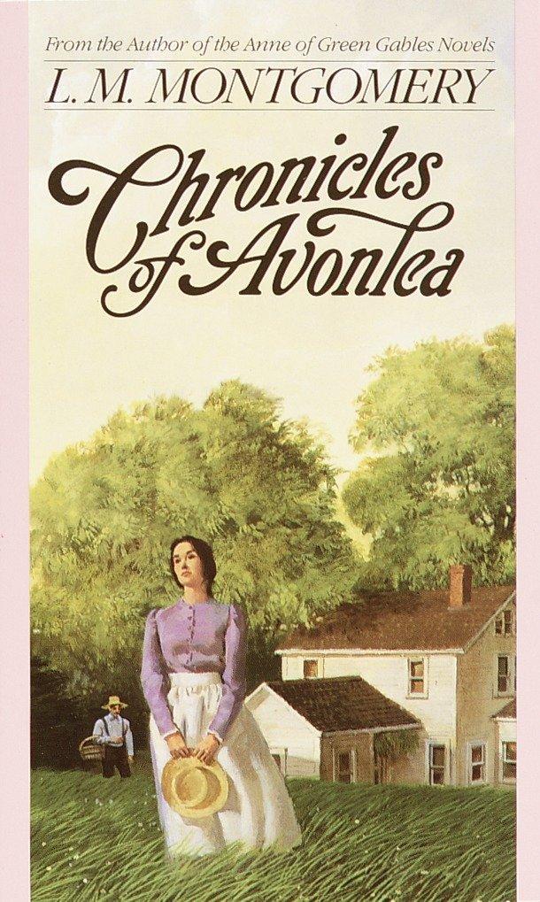 Chronicles of Avonlea als Taschenbuch