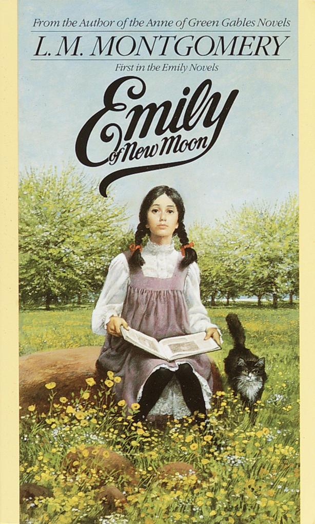 Emily Of New Moon als Taschenbuch