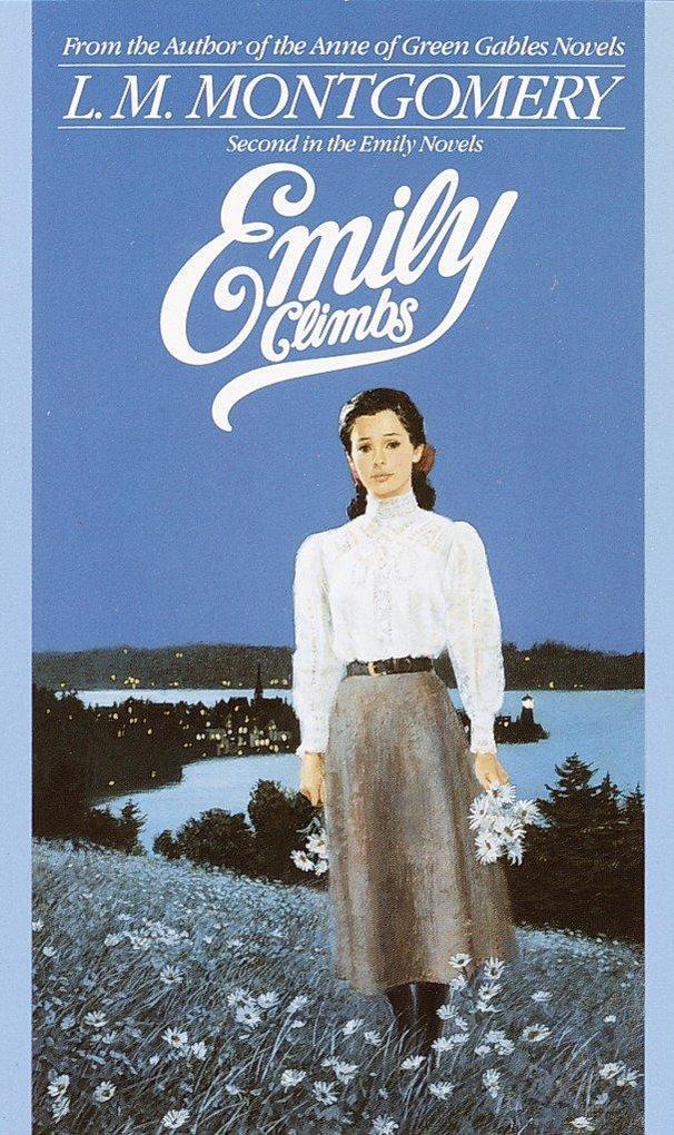 Emily Climbs als Taschenbuch