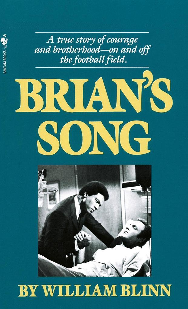 Brian's Song als Taschenbuch