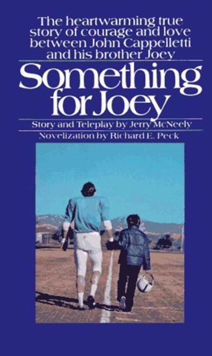 Something for Joey als Taschenbuch