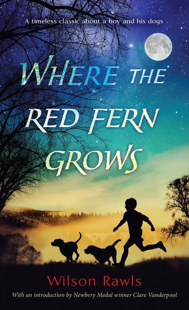 Where the Red Fern Grows als Taschenbuch