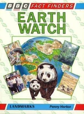 Earth Watch als Taschenbuch