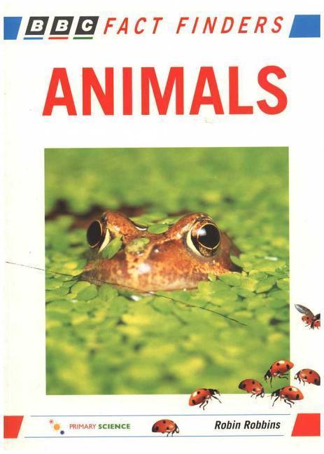 Animals als Taschenbuch