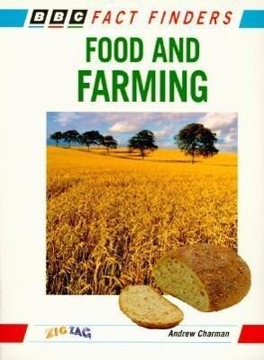 Food and Farming als Taschenbuch
