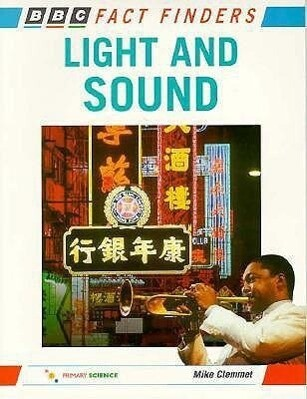 Light and Sound als Taschenbuch
