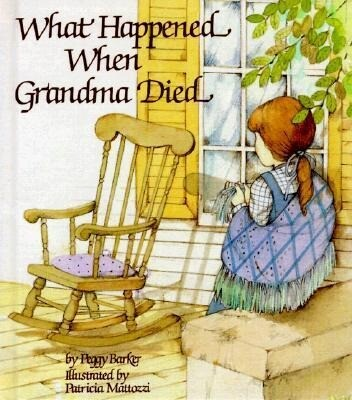 What Happened When Grandma Died als Buch