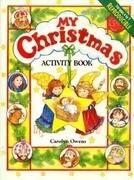 My Christmas Activity Book