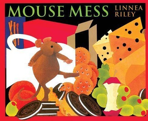 Mouse Mess als Buch