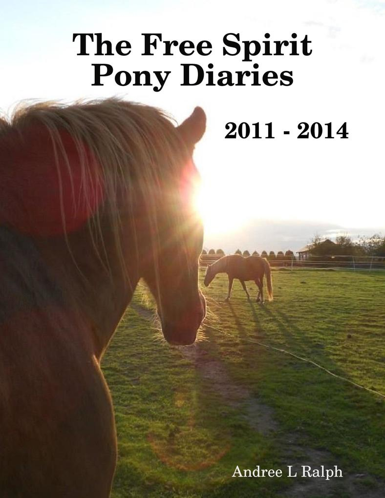 The Free Spirit Pony Diaries als eBook Download...