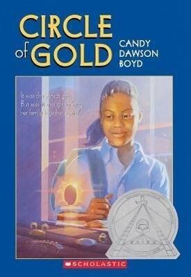 Circle of Gold als Taschenbuch