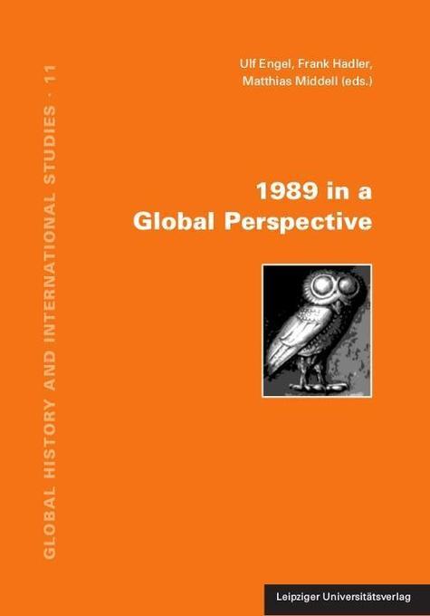 1989 in a Global Perspective als Buch von