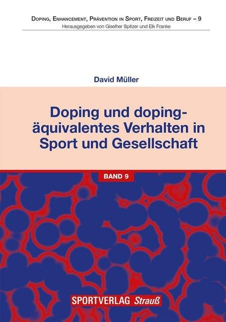 Doping und dopingäquivalentes Verhalten in Spor...