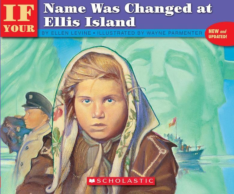 If Your Name Was Changed at Ellis Island als Taschenbuch