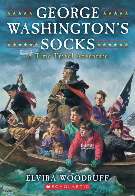 George Washington's Socks als Taschenbuch