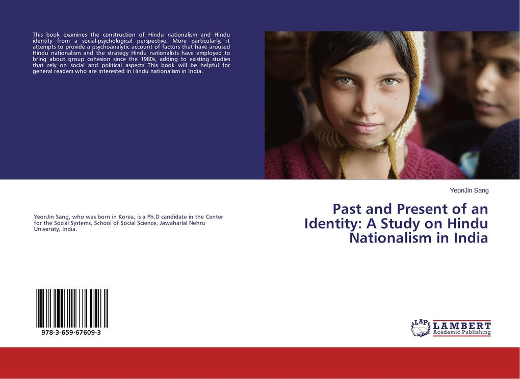 Past and Present of an Identity: A Study on Hin...