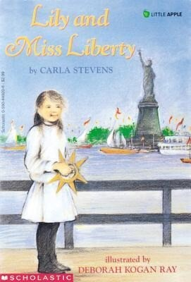 Lily and Miss Liberty als Taschenbuch