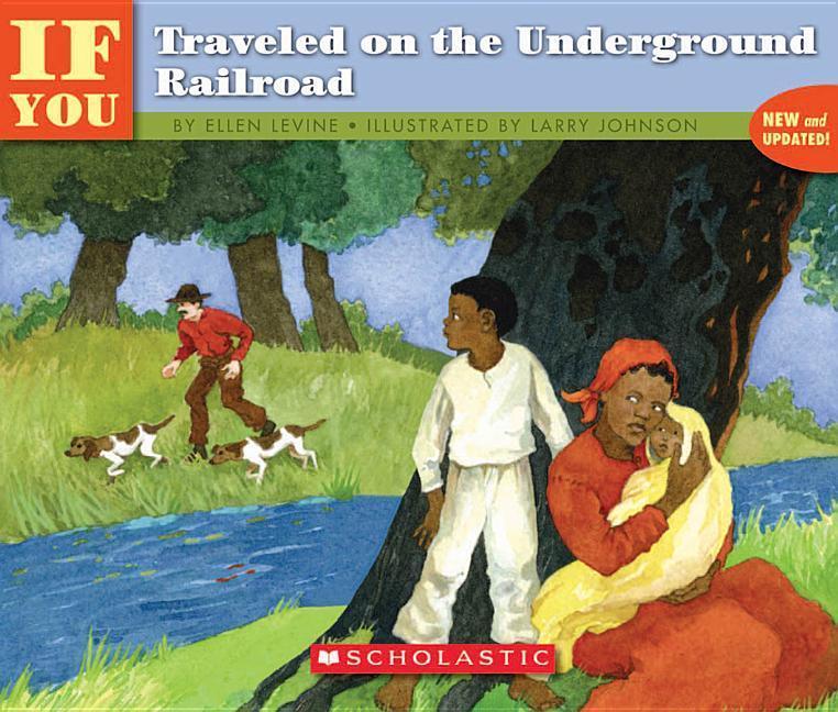 If You Traveled on the Underground Railroad als Taschenbuch