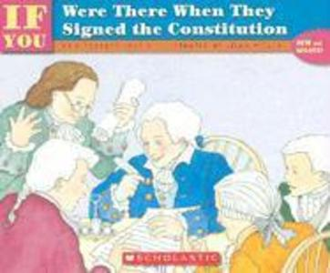 If You Were There When They Signed the Constitution als Taschenbuch