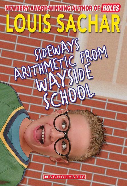 Sideways Arithmetic from Wayside School als Taschenbuch