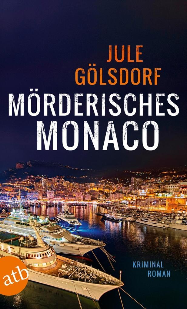 Mörderisches Monaco als eBook