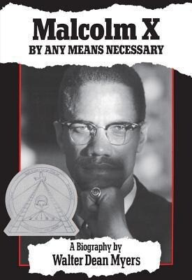 Malcolm X: By Any Means Necessary als Taschenbuch