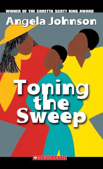 Toning the Sweep als Taschenbuch