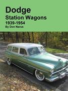 Dodge Station Wagons 1939-1954