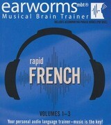 Rapid French, Vol. 1-3