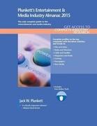Plunkett's Entertainment & Media Industry Almanac 2015