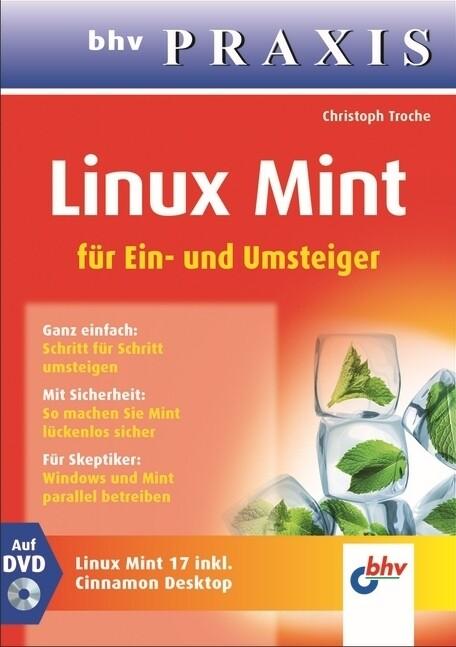 Linux Mint als Buch von Christoph Troche
