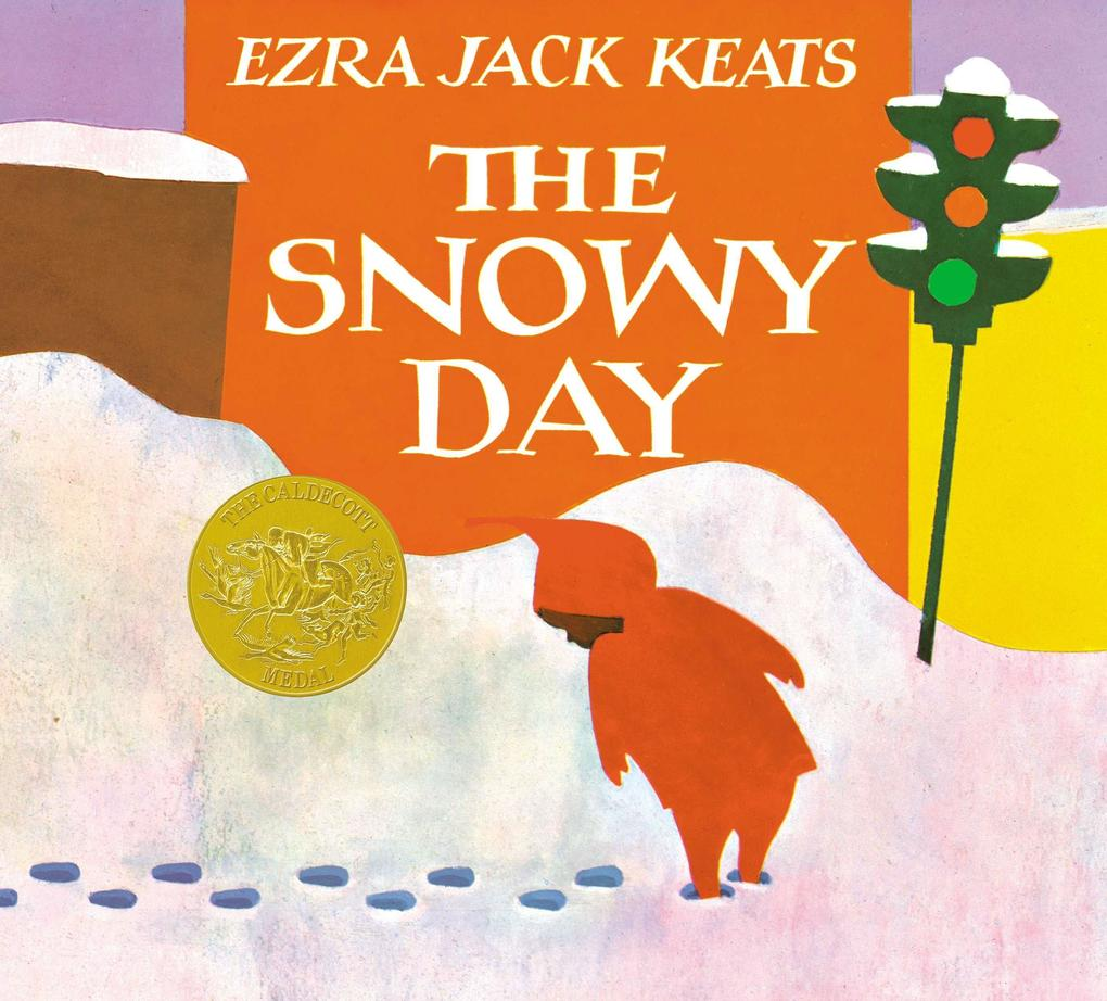 The Snowy Day als Buch