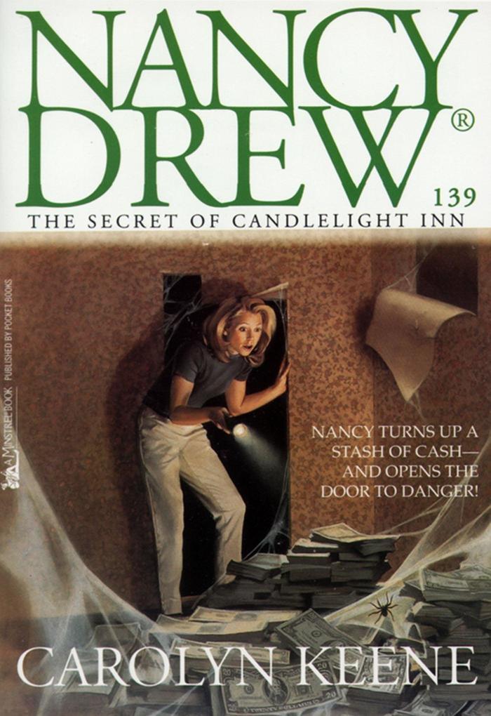 The Secret of Candlelight Inn als Taschenbuch