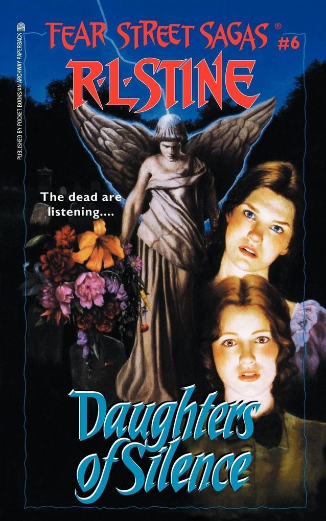 Daughters of Silence als Taschenbuch