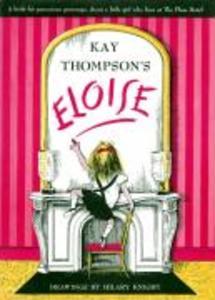 Eloise: A Book for Precocious Grown Ups als Buch