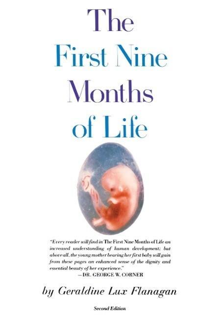 First Nine Months of Life als Taschenbuch