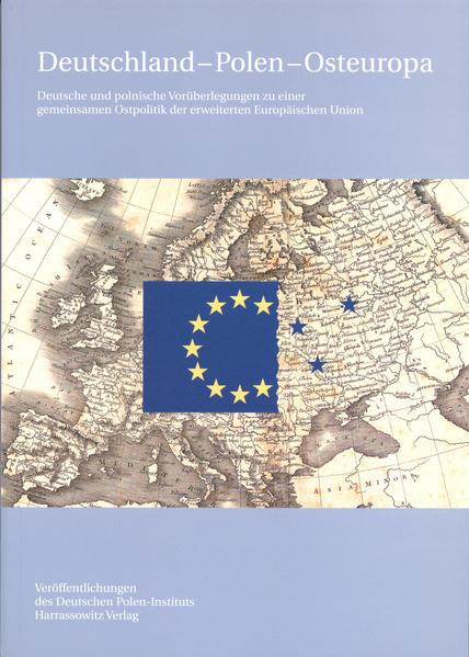 Deutschland - Polen - Osteuropa als Buch von