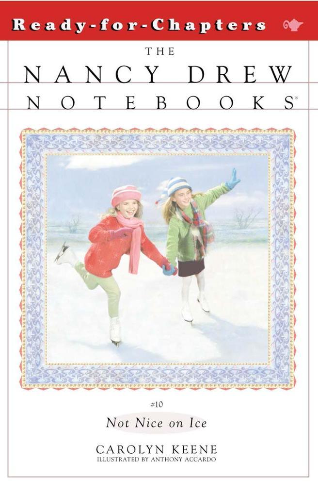 Not Nice on Ice als Taschenbuch