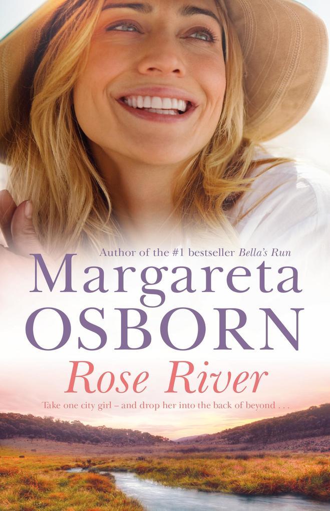 Rose River als eBook Download von Margareta Osborn