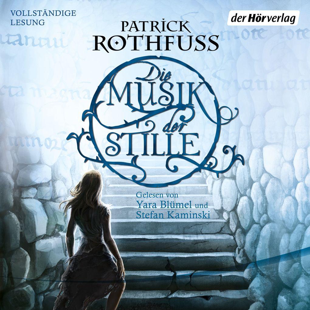 Die Musik der Stille als Hörbuch Download von P...