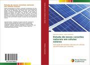 Estudo de novos corantes naturais em células solares
