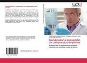 Biondicador a exposición de compuestos de plomo