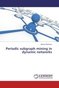 Periodic subgraph mining in dynamic networks