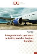 Réingénierie du processus de traitement des Services Bulletins
