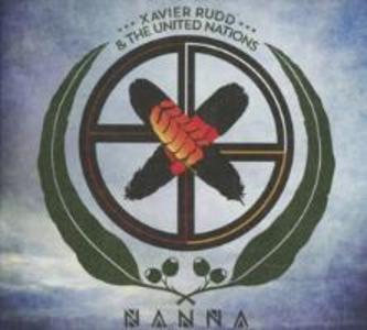Nanna als CD