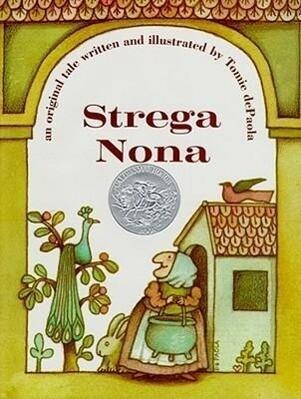 Strega Nona: An Original Tale als Buch