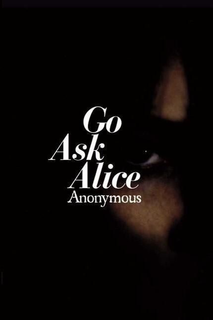 Go Ask Alice als Buch