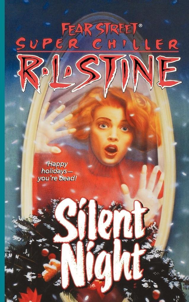 Silent Night als Buch
