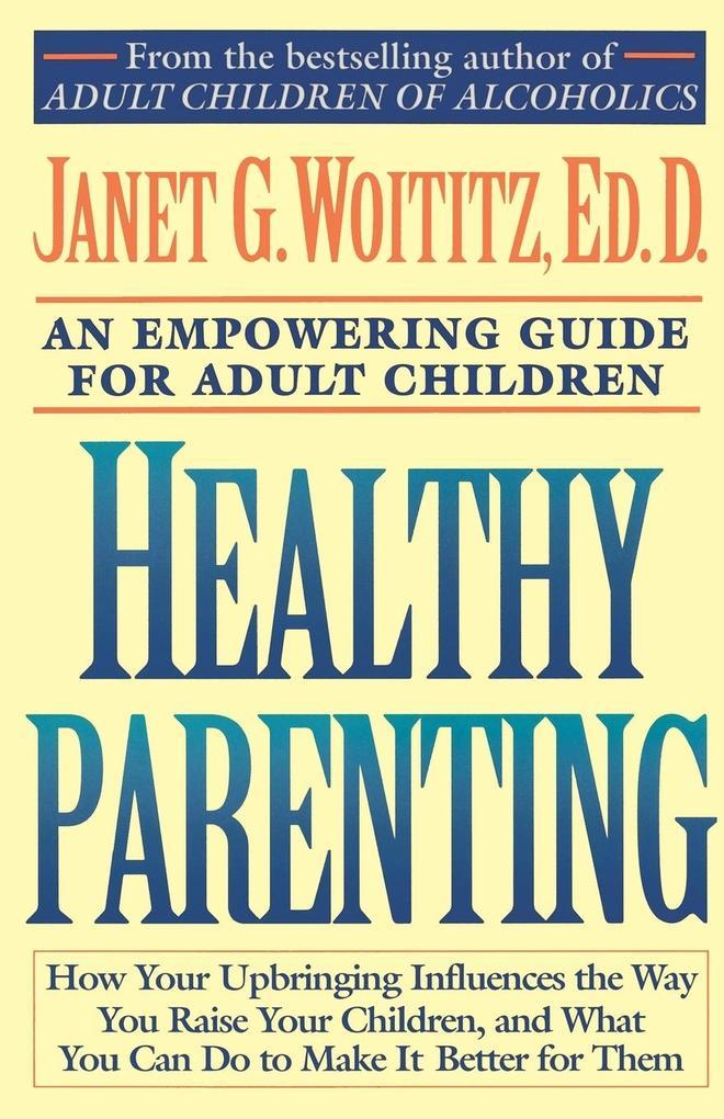 Healthy Parenting als Taschenbuch